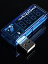 3.5V-7v tensione porta USB e la strumentazione attuale