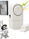 sistema sem fio janela / porta de alerta de segurança casa alarme entrada