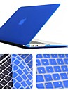 MacBook Case for Solid Color Plastic MacBook Air 13-inch