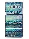 삼성 갤럭시 A3 - 뒷 커버 - 특별 디자인 - 삼성 모바일폰 ( 멀티 컬러 , 플라스틱 )