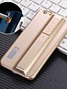 cigarette fonction leger cas de telephone portable shell couvercle de la batterie pour la pomme iPhone6 plus / 5.5inch (couleurs