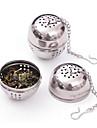 Drinkware Stainless Steel Tea & Beverage Portable 1pcs