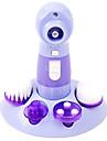 Deep-Level Reinigung Reinigung Pflege waschbar Ein / Aus-Schalter eine Klasse abs Kunststoff 2 AA Batterien