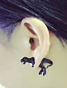 Earring Stud Earrings Jewelry Women Party / Daily Alloy 1pc