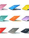 MacBook Кейс для Сплошной цвет пластик MacBook Pro, 15 дюймов с дисплеем Retina