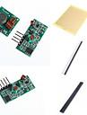 Arduinoのための315メートルの無線送信モジュールのアクセサリー