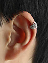 Earring Clip Earrings Jewelry Men Party / Daily / Casual Alloy 1pc