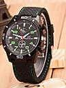 Men\'s Fashion Outdoor Outdoor Car Quartz Sport Steel Belt Watch(Assorted Colors) Wrist Watch Cool Watch Unique Watch
