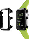 Etui Käyttötarkoitus iWatch 42mm Apple Watch Series 3 / 2 / 1 PC Apple