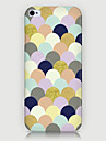 Dot Pattern Phone Back Case Cover for iPhone5C