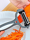 3 in 1 Rotary Fruit Peeler360 Degree Carrot Potato Slicer Kitchen Tools