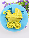 1pc Novelty For Cake Plastic High Quality Cake Molds