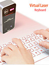 Ultra-Portable Virtual Projection Laser Keyboard Wireless 2.0 USB for HID Super Full Key