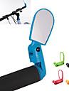 Bar End Bike Espelho / Espelho Retrovisor Ciclismo de Lazer / Ciclismo / Moto / Bicicleta  Roda-Fixa ABS Amarelo / Vermelho / Azul