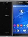 Protecteur d\'ecran pour Sony Sony Xperia C5 Ultra PET 1 piece Extra Fin