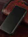 Retro Genuine Leather Flip Cover Wallet Card Slot Case Stand for iPhone 7 7 Plus 6s 6 Plus