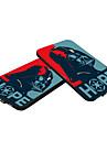smartoools banco de alimentação da placa mc5 5000mAh, tamanho de cartão de crédito carregador de bateria externa de energia móvel Darth