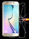 Tempered Glass Screen Protector Film for Samsung Galaxy S6 Edge Plus