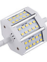 YWXLight® R7S LED Corn Lights 30 SMD 2835 810 lm Warm White Cold White Decorative AC 85-265 V