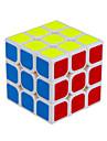 Rubik\'s Cube Cubo Macio de Velocidade 3*3*3 Velocidade Nivel Profissional Cubos Magicos Ano Novo Natal Dia da Crianca Dom