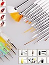 Dotting Tools Lightweight strength and durability nail art Manicure Pedicure Classic / Fashion Daily