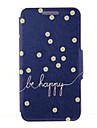 Coque Pour Samsung Galaxy Samsung Galaxy Note Porte Carte Portefeuille Avec Support Clapet Coque Integrale Fleur faux cuir pour Note 5