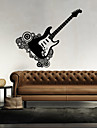Shapes Music Wall Stickers Plane Wall Stickers Decorative Wall Stickers, Vinyl Home Decoration Wall Decal Wall Decoration
