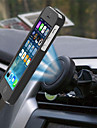 2016 New Unique Magnetic Air Vent Car Mount Holder for All Mobile Phone Smartphones