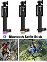 Besteye® MP3ST Bluetooth Selfie Stick Portable Folding Mobile Phone Wireless Selfie Monopod for Iphone Samsung MonoPod