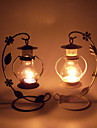 Valentine\'S Day Creative Romantic Wedding Arts Crafts Gift Europe Type Morocco Lantern Candlestick