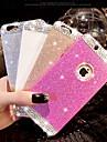 Para iPhone X iPhone 8 iPhone 6 Plus Case Tampa Capa Traseira Capinha Rígida PC para iPhone X iPhone 8 Plus iPhone 8 iPhone 6s Plus