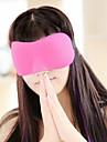 Viagem Mascara de Dormir / Copacho Inflado Descanso em Viagens Tecido / Esponja