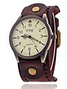 Xu™ Hombre Reloj de Pulsera Gran venta Nailon Banda Encanto Negro / Blanco / Azul