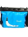 Caixas secos Bolsas Impermeaveis Celular Impermeavel Mergulho e Snorkeling PVC Vermelho Laranja Verde Azul Preta Branco