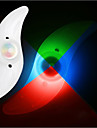 Safety Lights Wheel Lights - Cycling Color-Changing Button Battery Other Lumens Battery Cycling/Bike