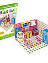 Puzzle Paper for Kids Above 3  Puzzle Toy