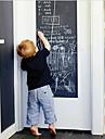 سبورة ملصقات الحائط ملصقات الحائط على السبورة لواصق حائط مزخرفة, الفينيل تصميم ديكور المنزل جدار مائي جدار