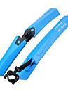 Bicicleta Fenders(Azul / Amarelo / Verde / Cinzento / Preta / Vermelho,Plastico) - ParaCiclismo de Lazer / Bicicleta De Montanha / Fixed