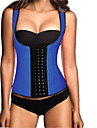 Women\'s Latex Underbust Sport Girdle Waist Training Corset Waist Shaper