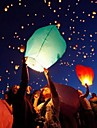 1шт Праздники Подарки Новогодняя тематика Оригинальные Для вечеринок, Праздничные украшения Праздничные украшения