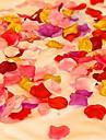 Okvětní lístky Satén Svatební dekorace Svatební / Narozeniny / Zásnuby Zahradní motiv / Asijská motiv / Květinový motiv Jaro / Léto / Podzim