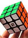 Rubik's Cube 3*3*3 Cubo Macio de Velocidade Cubos mágicos Cubo Mágico Nível Profissional Velocidade ABS Quadrada Ano Novo Dia da Criança