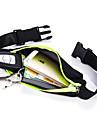 Clothin <20L L Cell Phone Bag Belt Pouch/Belt Bag Waist Bag/Waistpack for Fishing Climbing Riding Leisure Sports Cycling / Bike Camping &