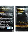 1 Masque Humide Creme Blanchiment / Reserrement des Pores / Anti-Acne / Nettoyage / Points Noirs Visage Noir Chine DOBERYL