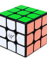 Rubik\'s Cube YongJun Smooth Speed Cube 3*3*3 Speed Professional Level Magic Cube ABS New Year Christmas Children\'s Day Gift