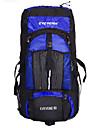 60 L Рюкзаки для ноутбука Походные рюкзаки Организатор путешествий рюкзак Заплечный рюкзакВосхождение Велосипедный спорт/Велоспорт Отдых