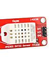 dht22 digital de temperatura am2302 arduino e um modulo sensor de umidade para a ferramenta de beleza