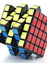 Rubik\'s Cube YongJun Cubo Macio de Velocidade 5*5*5 Velocidade Nivel Profissional Cubos Magicos Ano Novo Natal Dia da Crianca Dom