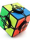 루빅스 큐브 YongJun 에일리언 부드러운 속도 큐브 매직 큐브 퍼즐 큐브 전문가 수준 속도 새해 어린이날 선물