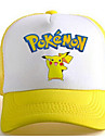 Hat/Cap Inspired by Pocket Little Monster Ash Ketchum Anime Cosplay Accessories Cap Figure Charmeuse Male Female